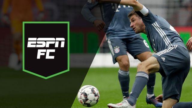 Sat, 5/11 - ESPN FC: Bundesliga bonanza