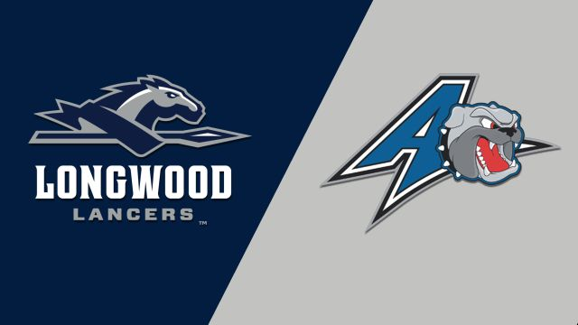 Longwood vs. UNC Asheville (W Basketball)