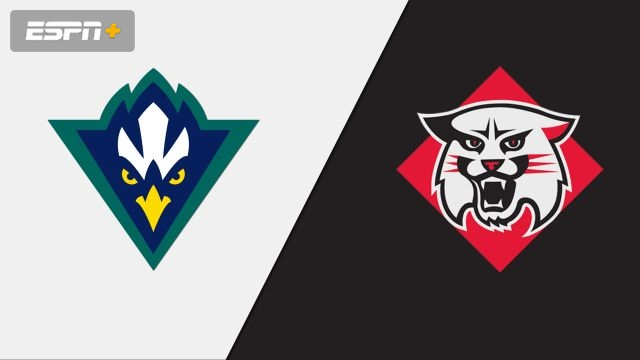 UNC-Wilmington vs. Davidson (M Basketball)