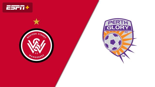 Western Sydney Wanderers FC vs. Perth Glory (A-League)