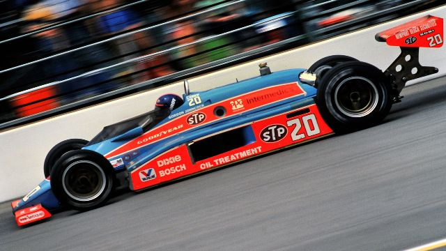 1982 Indy 500