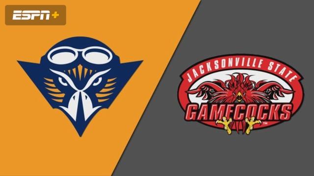 UT Martin vs. Jacksonville State (W Basketball)