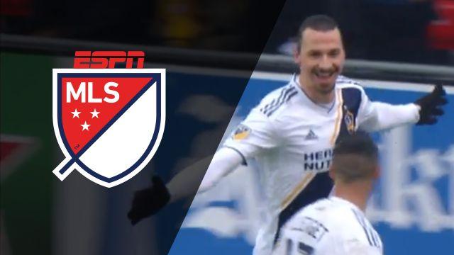 Mon, 7/30 - MLS Rewind