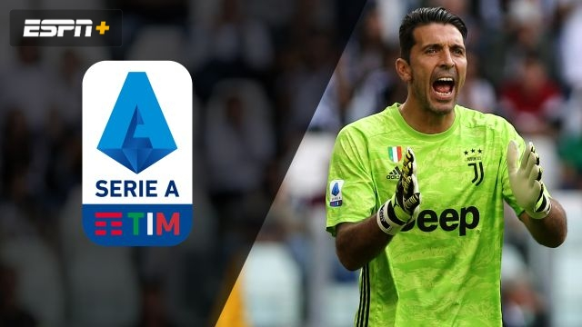 Sun, 9/29 - Serie A Highlights Show: Milestone reached for Buffon