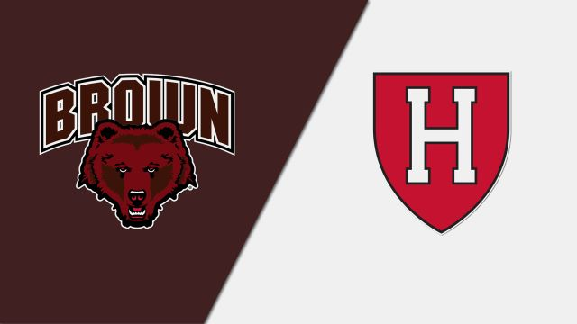 Brown vs. Harvard (Wrestling)