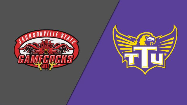 Jacksonville State vs. Tennessee Tech (W Basketball)