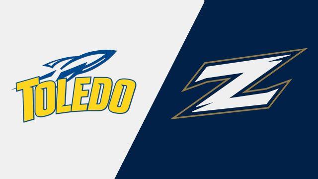 Toledo vs. Akron (W Soccer)