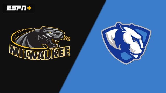 Milwaukee vs. Eastern Illinois (M Soccer)