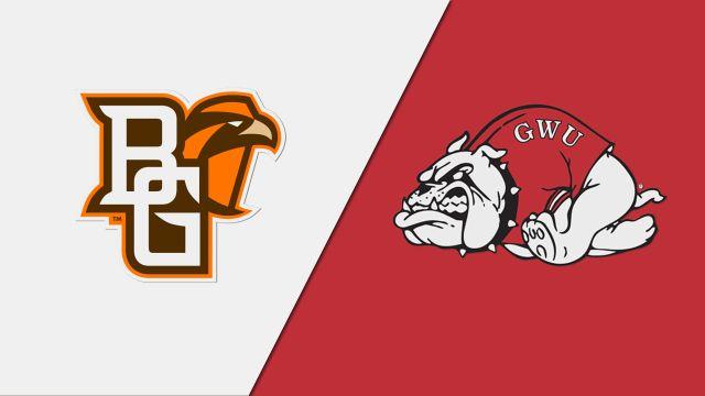 Bowling Green vs. Gardner-Webb (Softball)