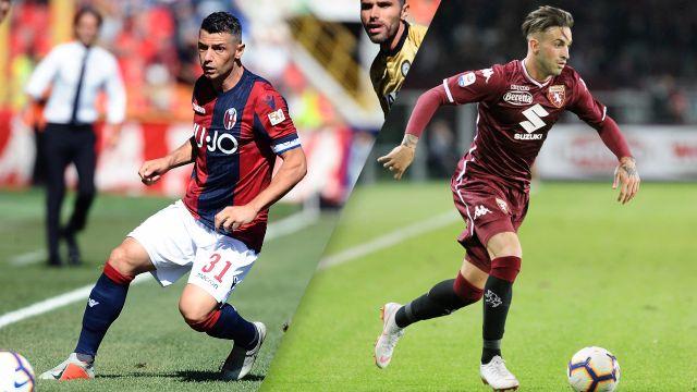 Bologna vs. Torino (Serie A)
