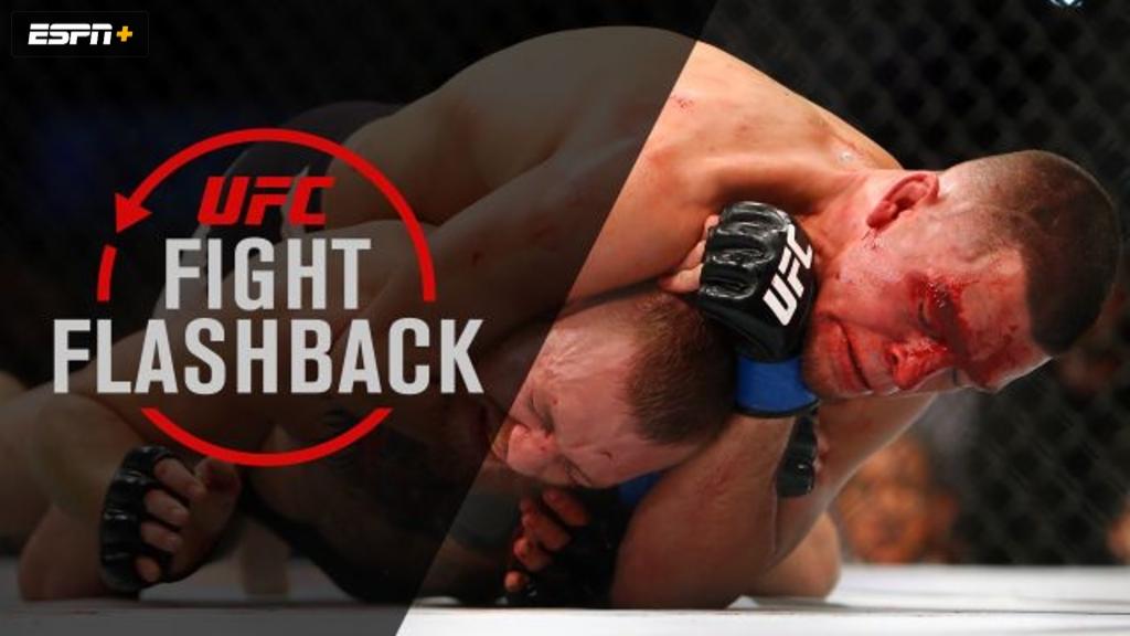 McGregor vs. Diaz 1
