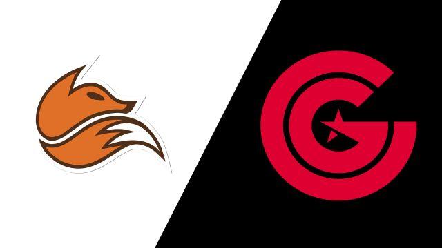 8/19 Echo Fox vs Clutch Gaming