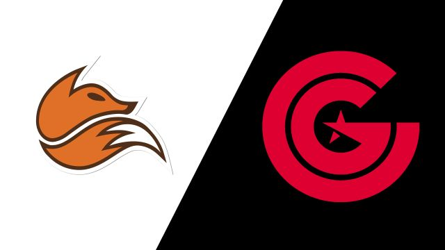 8/19 Echo Fox vs Clutch Gaming