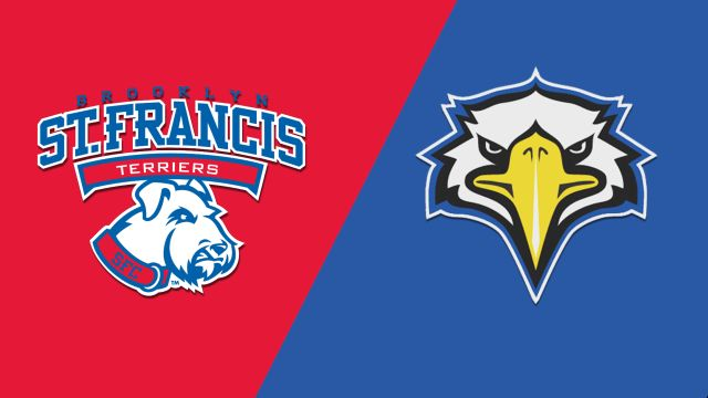 St. Francis (BKN) vs. Morehead State (W Basketball)