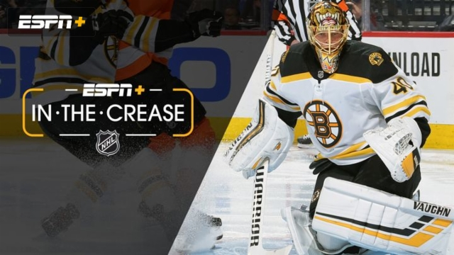 Wed, 3/11 - In the Crease: Bruins look to end Flyers' run