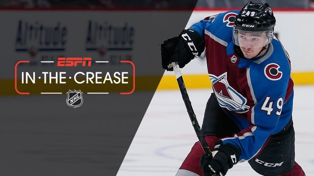 In the Crease: Avs, Coyotes go to shooutout