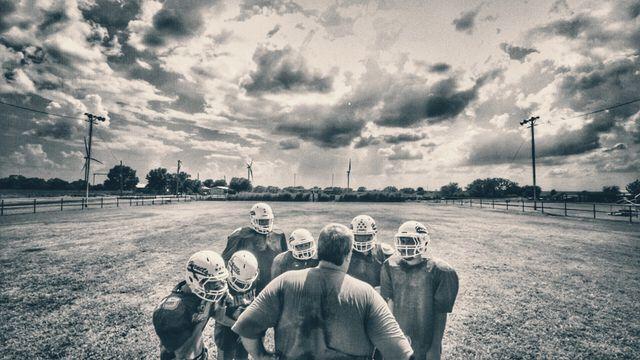 6-Man Football