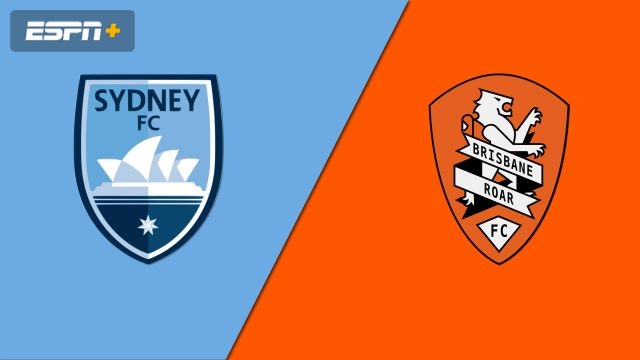 Sydney FC vs. Brisbane Roar FC (W-League)