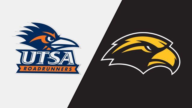 UTSA vs. Southern Mississippi