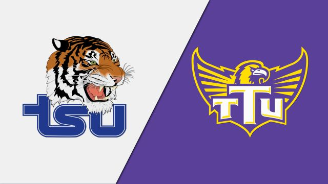 Tennessee State vs. Tennessee Tech (W Basketball)
