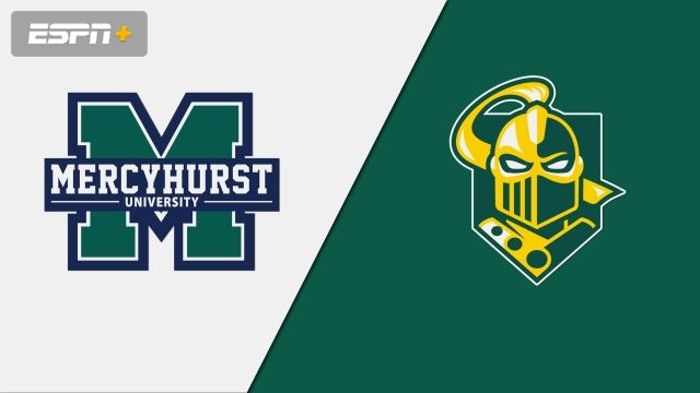 Mercyhurst vs. #5 Clarkson (W Hockey)