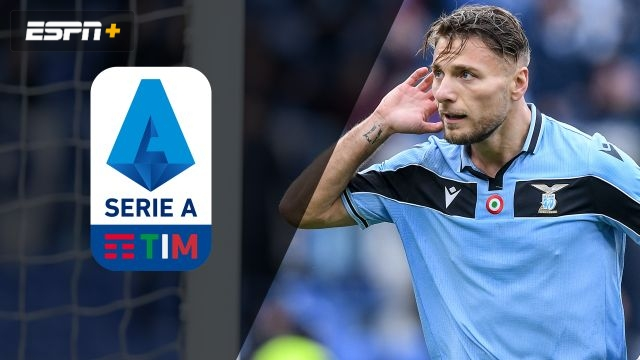 Thu, 1/23 - Serie A Preview Show: A look at Derby della Capitale