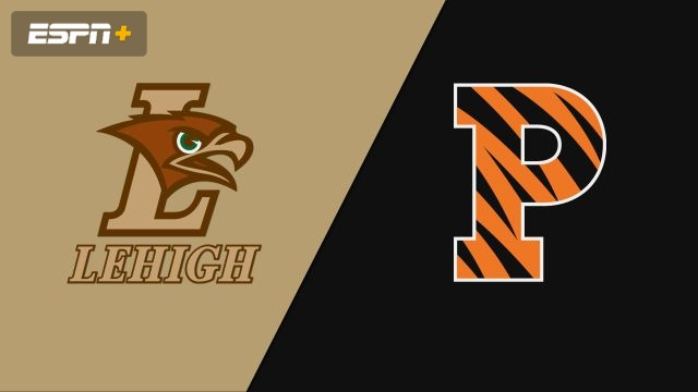 Lehigh vs. Princeton (M Soccer)