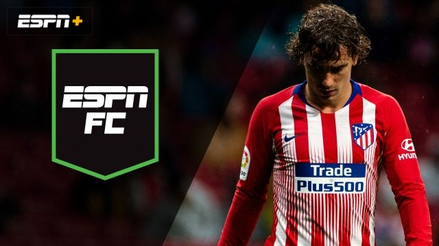 Fri, 7/5 - ESPN FC: Atlético fire back at Barca