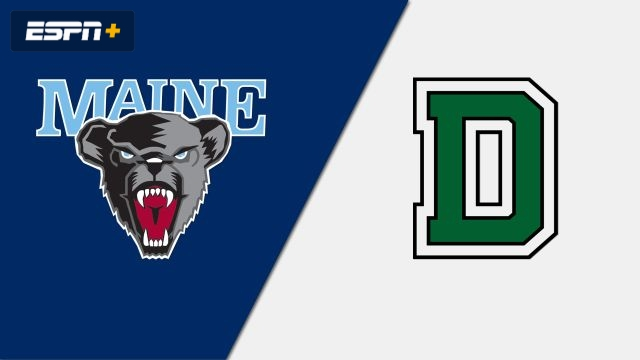 Maine vs. Dartmouth (Field Hockey)