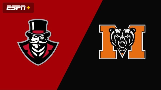 Austin Peay vs. Mercer (Football)