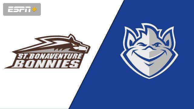 St. Bonaventure vs. Saint Louis (W Basketball)