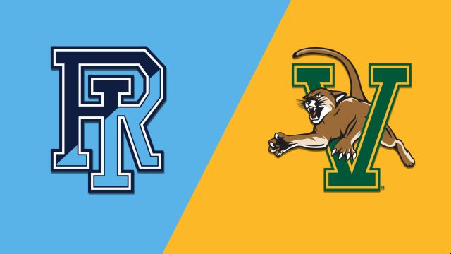 Rhode Island vs. Vermont (W Basketball)
