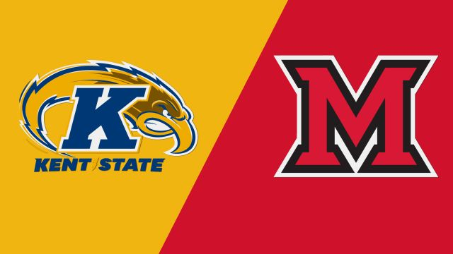 Kent State vs. Miami (OH) (Game #8) (MAC Baseball Championship)