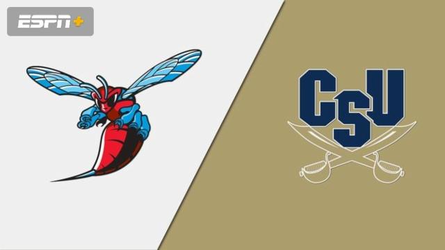 Delaware State vs. Charleston Southern (Baseball)