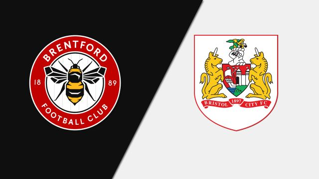 Brentford vs. Bristol City (English League Championship)