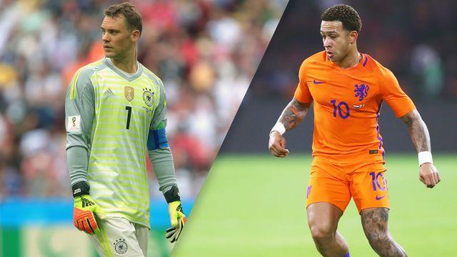 Germany vs. Netherlands (UEFA Nations League)
