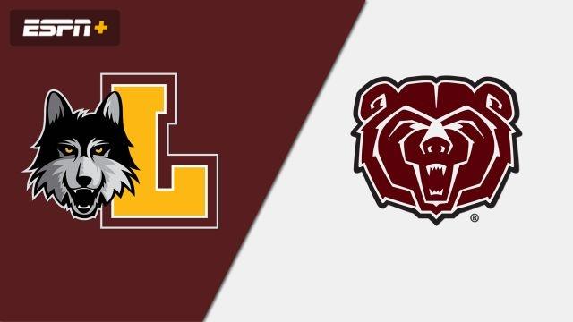 Loyola-Chicago vs. Missouri State (Championship) (M Soccer)