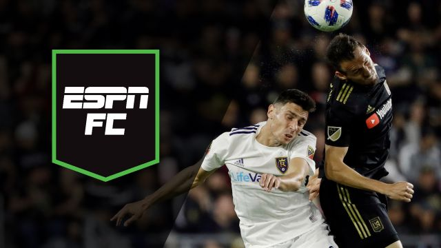 Fri, 11/2 - ESPN FC: MLS Playoff stunners