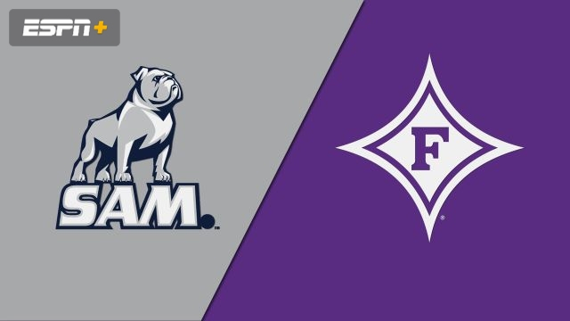 Samford vs. Furman (M Basketball)