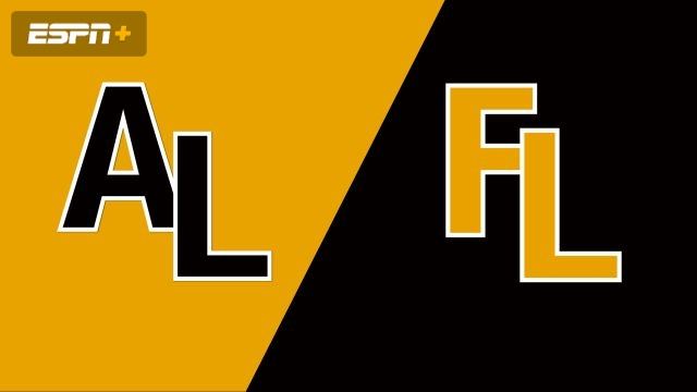 Huntsville, AL vs. Melbourne, FL (Southeast Regional)