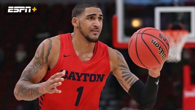 Grambling vs. #18 Dayton (M Basketball)
