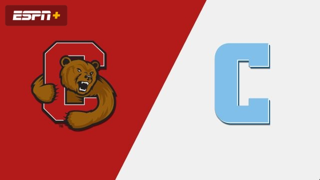Cornell vs. Columbia (W Basketball)