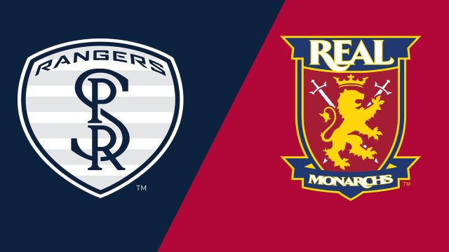 Swope Park Rangers vs. Real Monarchs SLC