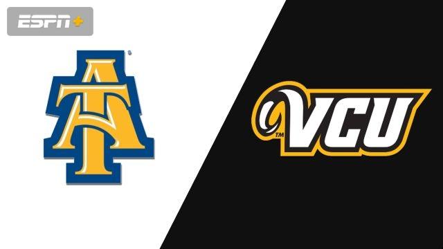 North Carolina A&T vs. VCU (W Basketball)