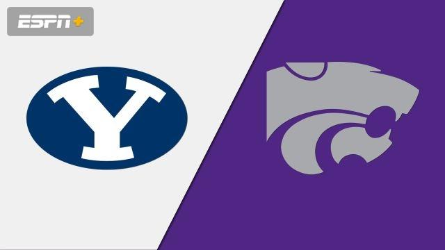 #7 BYU vs. Kansas State (W Soccer)