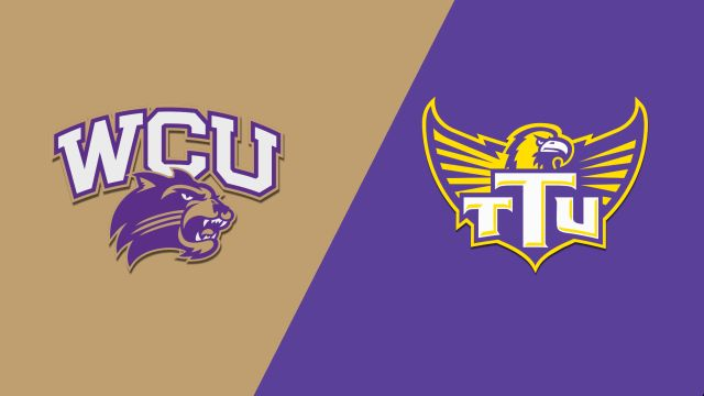 Western Carolina vs. Tennessee Tech (W Basketball)