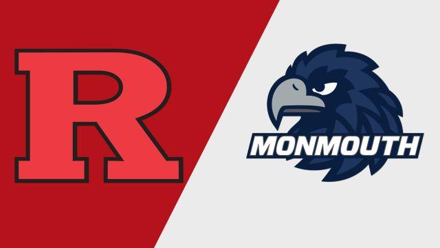 Rutgers vs. Monmouth (Baseball)