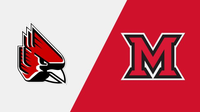Ball State vs. Miami (OH) (Game #5) (MAC Baseball Championship)