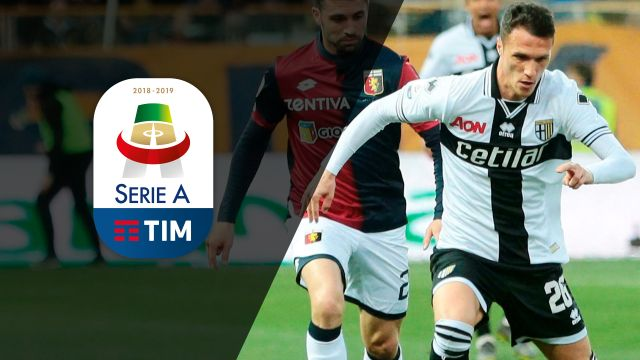 Tue, 3/12 - Serie A Full Impact: Parma looks for rare home win