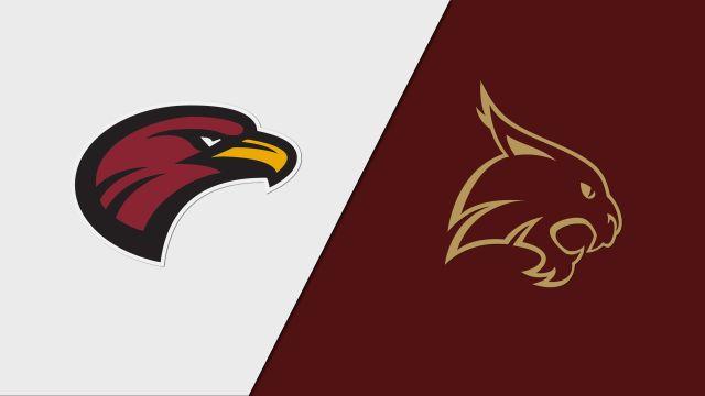 Louisiana-Monroe vs. Texas State (M Basketball)